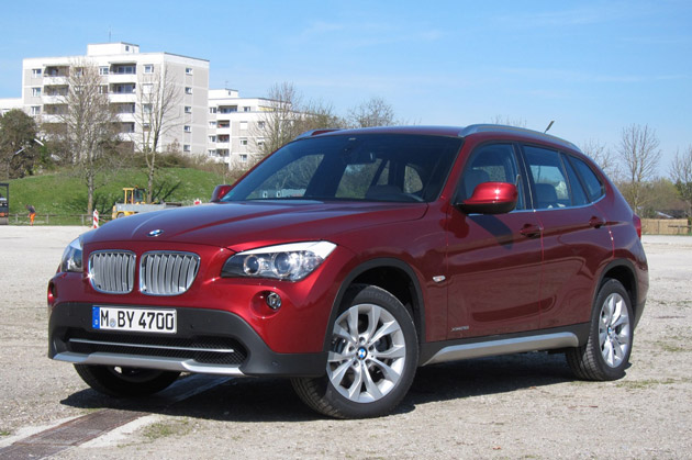 BMW X1